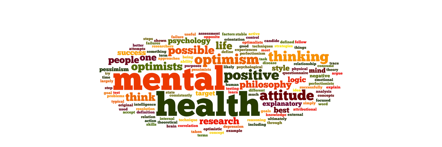 Mental Health Banner The Learning Support Centre