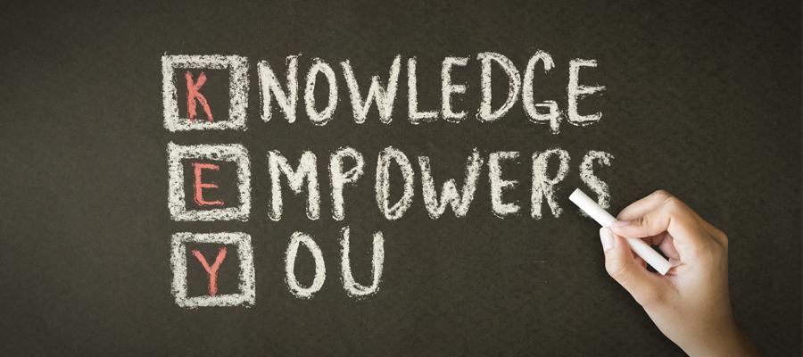 knowledge-blackboard