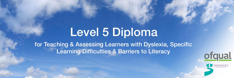 Level 5 Diploma